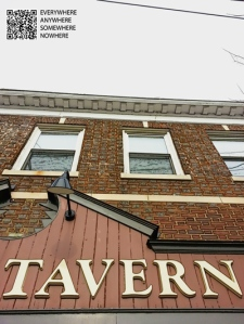 The Olde R+R Tavern Inn