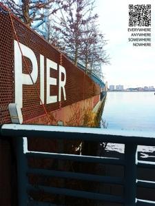 Pier or Peer?